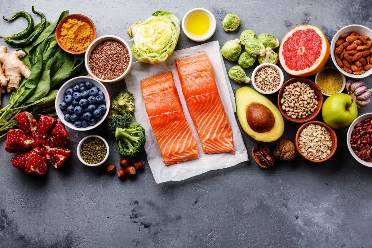 Shingles Diet: Foods to Love and Avoid During Outbreak