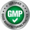 GMP trust badge