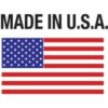 Made in the USA trust badge