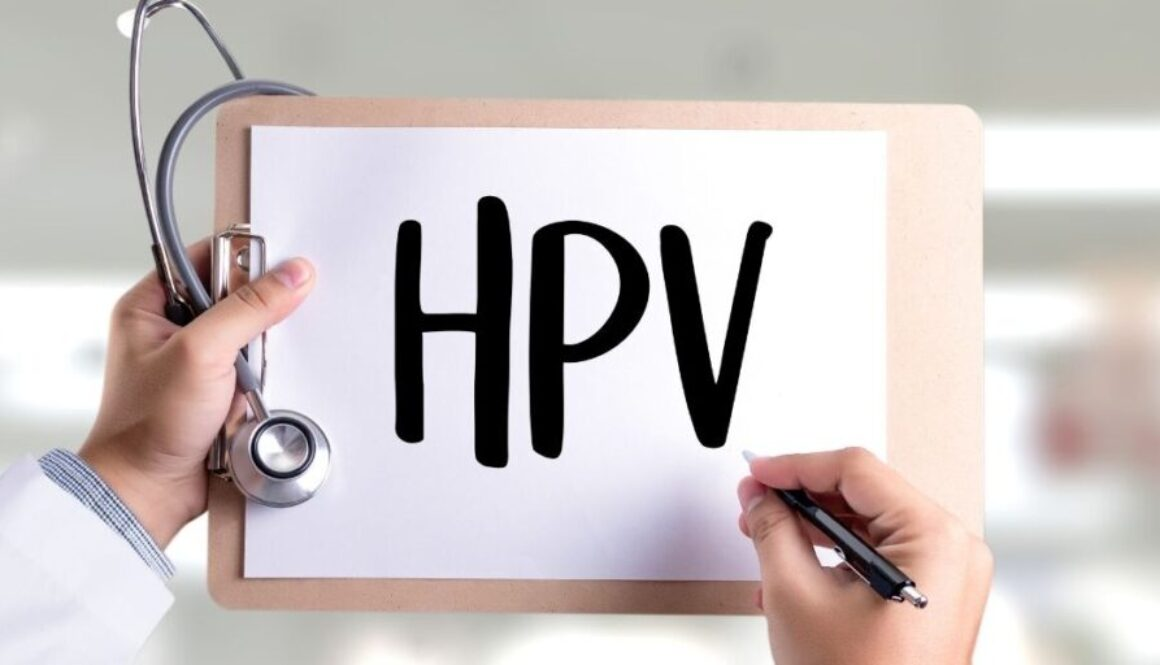 Hpv vs herpes.
