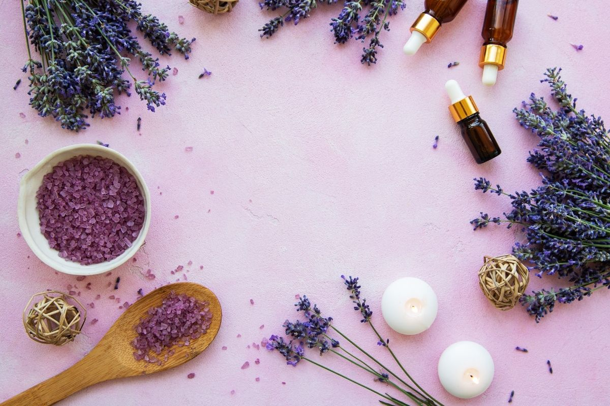 The Best Essential Oils for Shingles