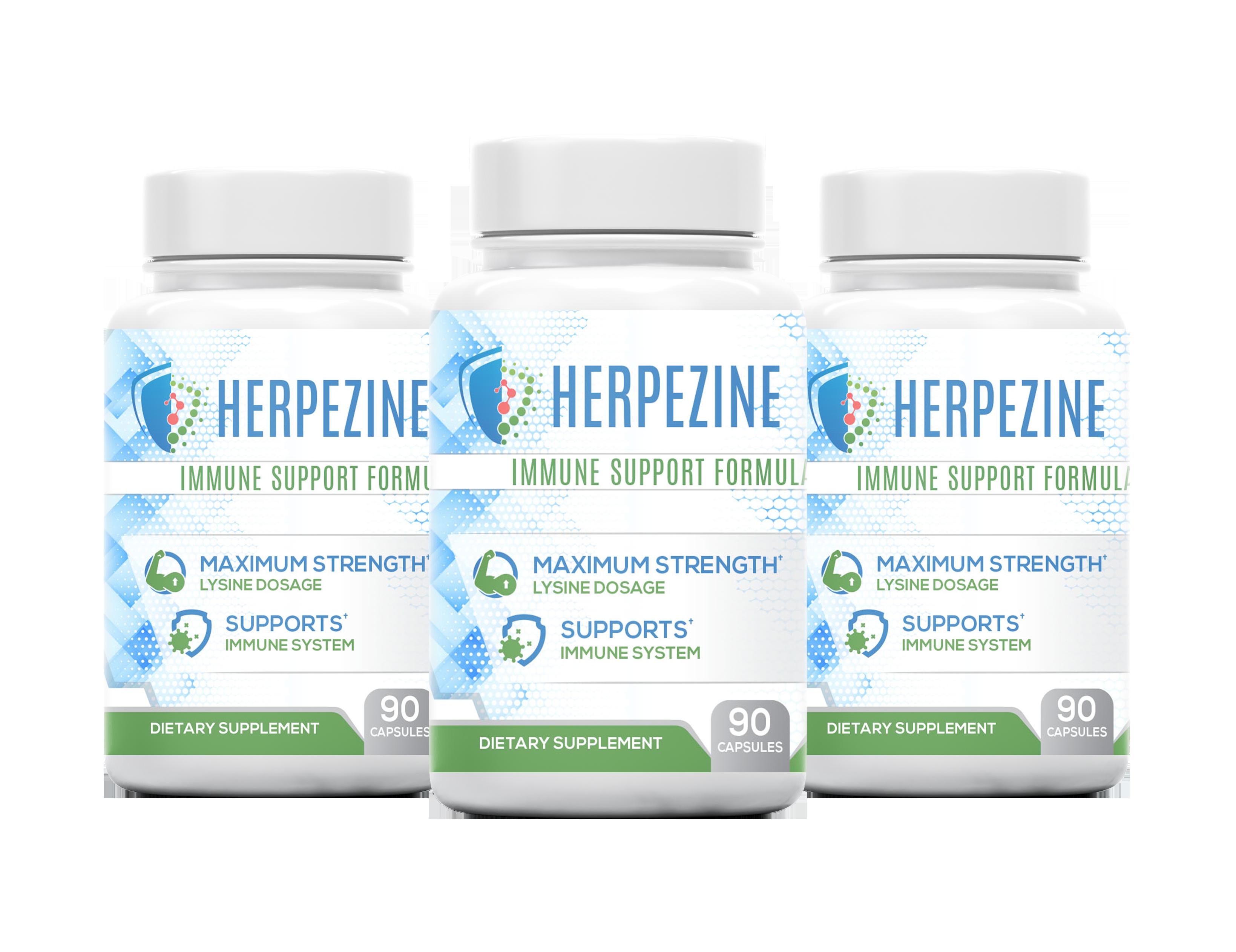 About-Herpezine